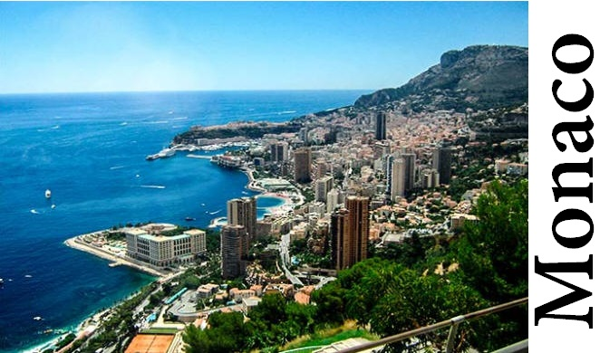 Small Country Monaco