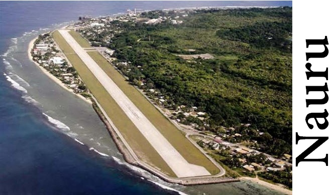 Small Country Nauru