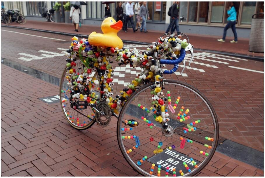 Amsterdam 011 Nieuwe Hoogstraat