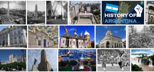 Argentine History 2