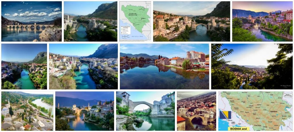 Bosnia and Herzegovina Country Overview