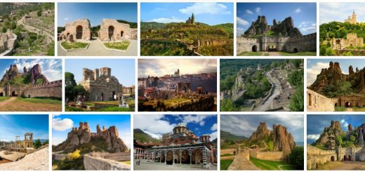 Bulgaria History