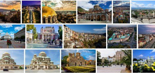 Bulgaria Society