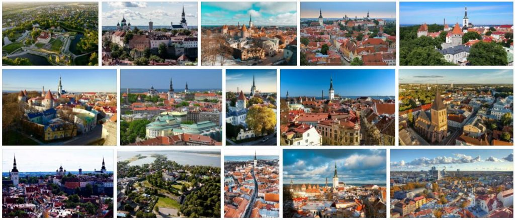 Estonia Country Overview