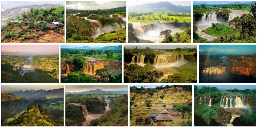 Ethiopia Country Overview