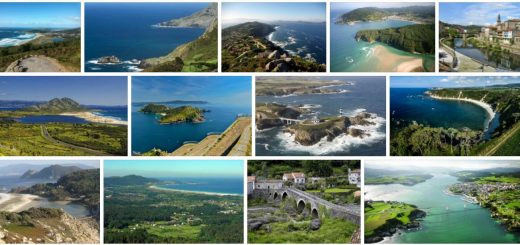 Galicia Overview