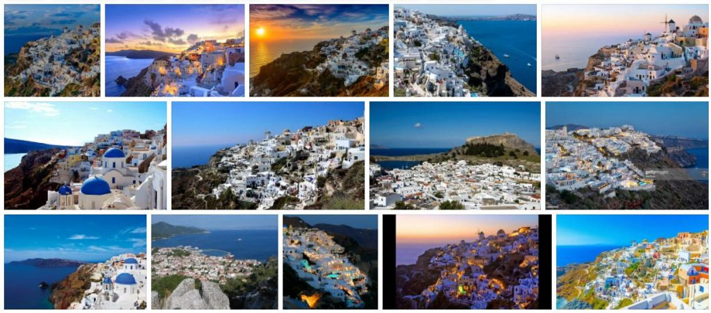 Greece Country Overview
