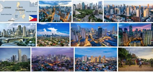 Philippines Country Overview