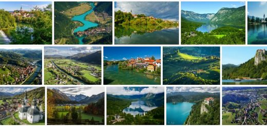 Slovenia Country Overview