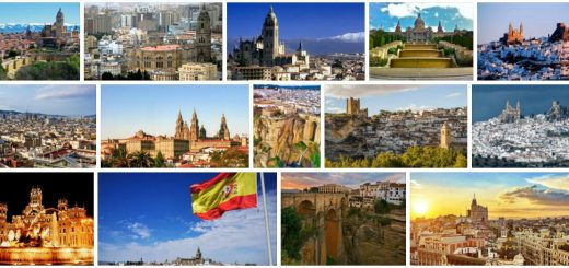 Spain Country Overview