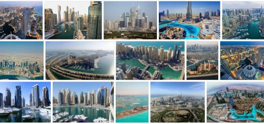 United Arab Emirates Country Overview