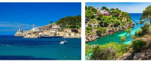 How do you get to the Balearic Islands
