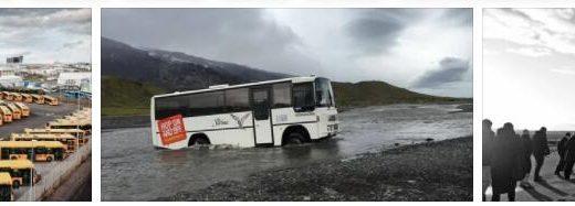 Transportation in Iceland