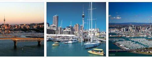 Auckland Sightseeing